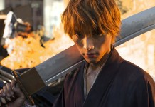 Live-action Bleach movie reveals new trailer and teaser visuals