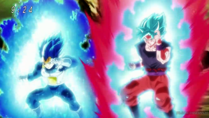 Why Vegeta Was Stronger Than Goku At The End of Dragon Ball Super
