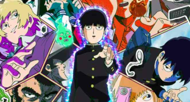 'Mob Psycho 100' Live-Action Series Is Now Live On Netflix