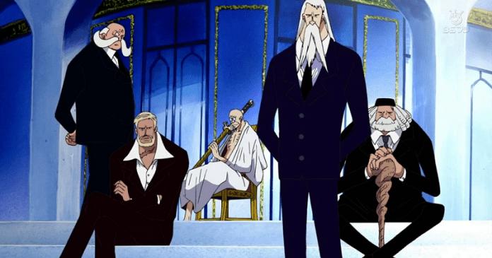 """GOROSEI – Ope Ope no Mi and """"Personality Transplant"""""""