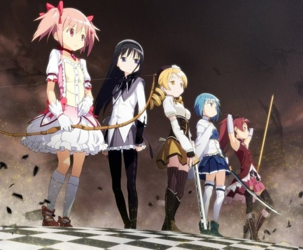 LISTS  12 Anime Series With the Best Rewatch Value