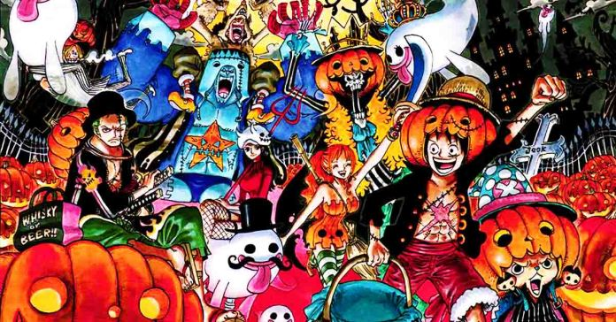 One Piece 906 Confirmed Release Date – Raw Scans