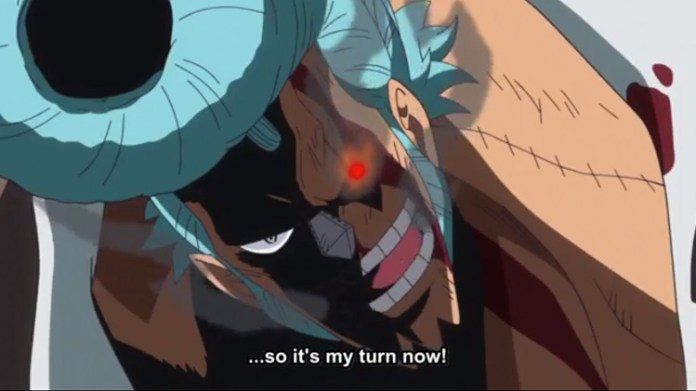 Straw Hats Bounties At The End Of The Series