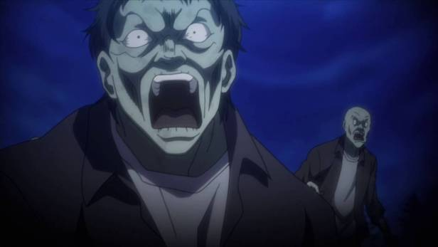 Top 20 Best Anime Recommendations Featuring Zombies