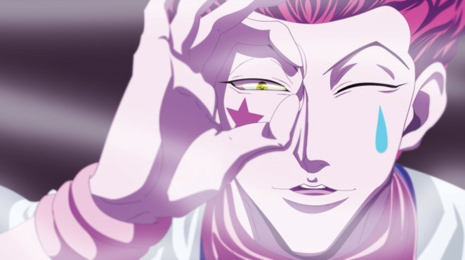 Which Anime Villain Character Are You, Based On Your Star Sign?