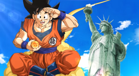 You Won't Believe How Much Money Dragon Ball Super Made In 2018!