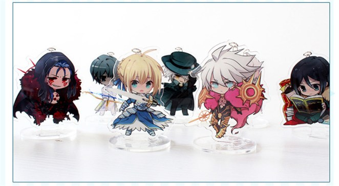A Beginner S Guide To Anime Figurines And Top Brands To Get Anime Manga