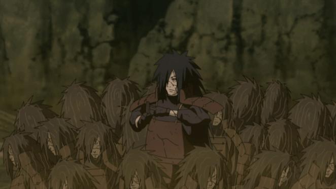 Naruto Creator Claims Madara's Final Form Could Beat Ultra Instinct Goku