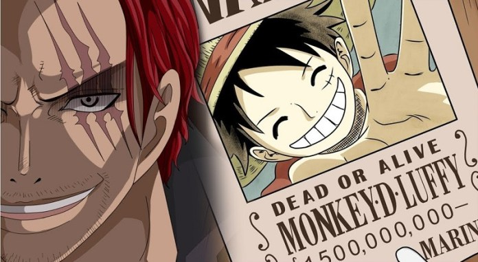 The World Government will invade Wano at the End of the War