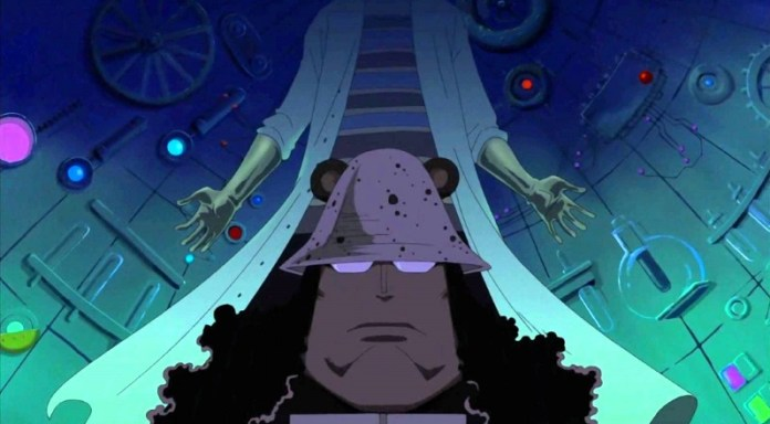 Top 15 Smartest One Piece Characters