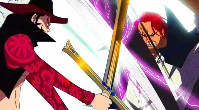 Top 7 Best Rivalries in One Piece