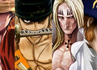 All 9 Supernovas Who Will Join The Wano War