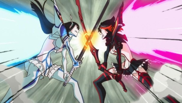 10 Anime Series That Feature Strong Female Characters