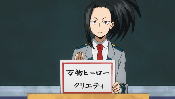 20 Anime Characters With Traditional Black Hair