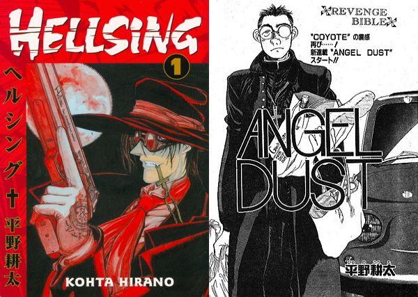 29 Famous Manga and Anime Artists That Have Done Ero-Manga