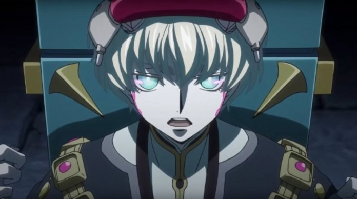 Code Geass Lelouch of the Ressurrection Anime Movie Trailer, Poster,Release Date