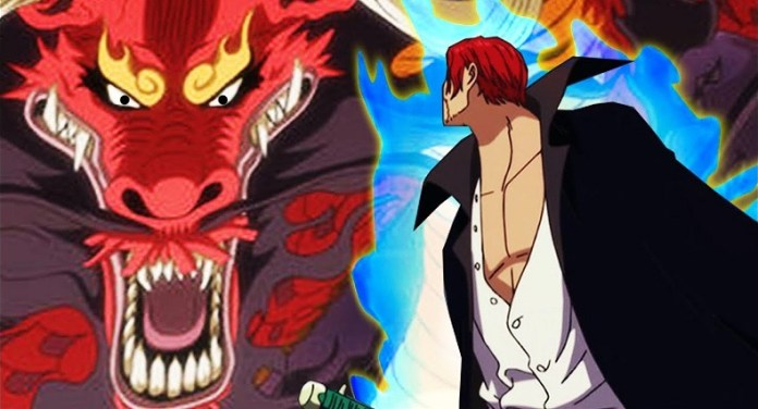 Shanks vs Kaido – Did They Fight Before Marineford?
