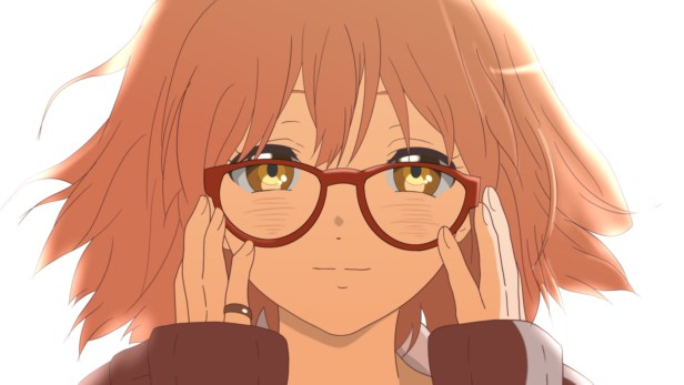 The Top 8 Timid, Bespectacled Anime Girls
