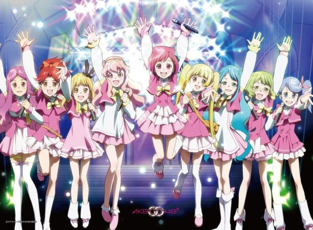 9 Best Anime Series About Idols