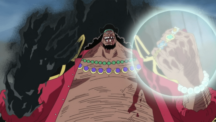 Blackbeard's Body and Darkness – His Biggest Secret Explained