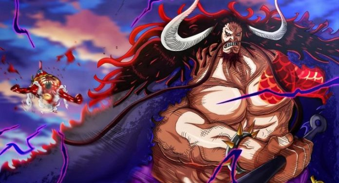 The Real Reason Why Kaido's Dragon Form Is Weaker Than The Human Form