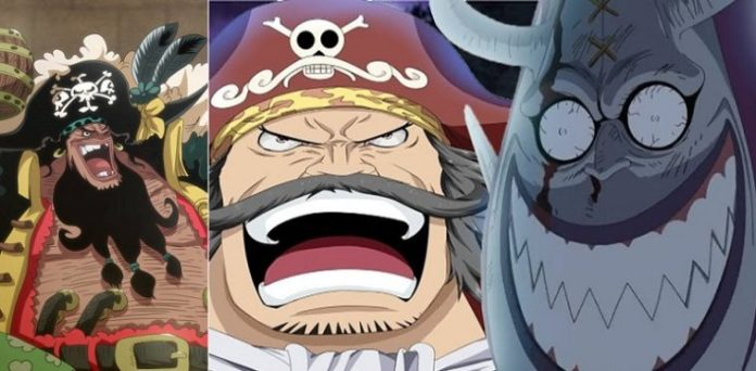 The Reason Why Blackbeard wants Moriah to join his Crew