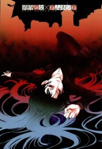 Top 15 Horror Anime to Watch this Halloween