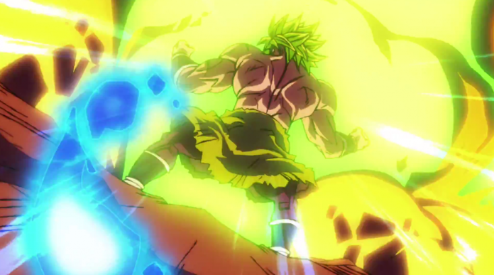 Dragon Ball Super Reveals The Real Reason Why Broly Is So Powerful!