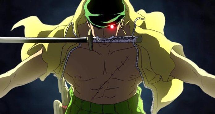 Reasons Why Zoro Has Conqueror's Haki