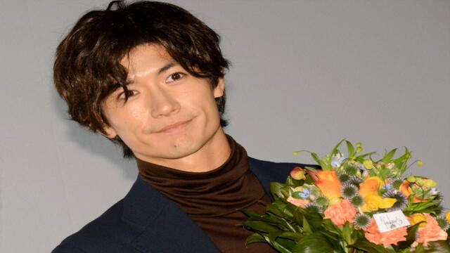 Haruma Miura Attack On Titan Live Action Actor Dies At 30 Anime Manga