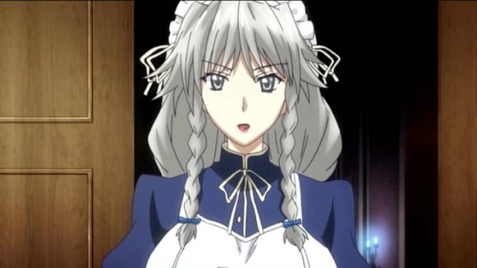 Asia Argento Highschool DxD, Highschool DxD sexy charecters list, hot Highschool DxD girls