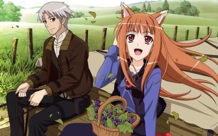 spice-and-wolf-anime