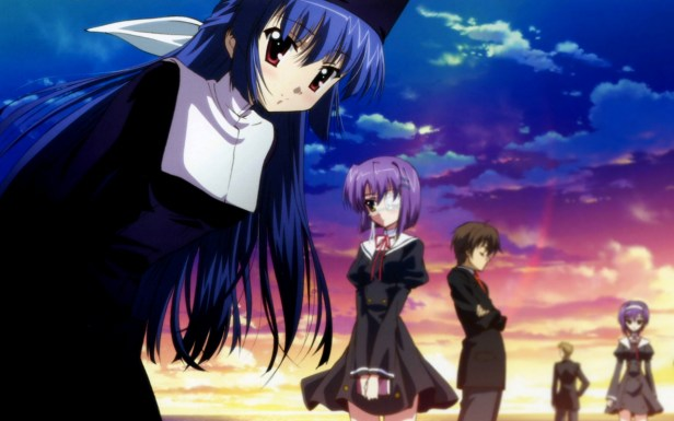 ef a tale of memories anime