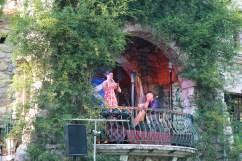 CONSEIL - Festival Musique et Nature de la vallée de la Rotja - Mas Bellonte - Août 2015