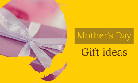 5 Things To Get Your Mum For Mother's Day