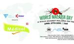 World Malaria Day 2019