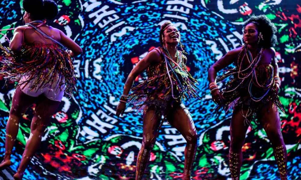 Google Arts & Culture Announces Eko For Show