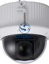 Dahua Technology Starlight 2MP Outdoor PTZ Network Dome Camera with 4.9-156mm Lens & Night Vision
