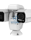 Hikvision DS-2TD6266-50H2L Bispectrum Thermal & Optical PTZ Network Box Camera with 50mm Thermal Lens