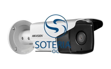 Hikvision DS-2CD2T52-I5 EXIR Bullet Network Camera is an affordable solution for all of your security needsHikvision DS-2CD2T52-I5 EXIR Bullet Network Camera is an affordable solution for all of your security needs