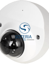 Dahua Technology Mobile Series IPC-HDBW5241FN-M12 2.8mm 4MP Outdoor Network Wedge Camera with 2.8mm Lens & Night Vision (M12)