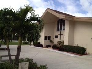 Hanson Fellowship Hall