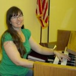 Megan Cianflone, Director of Music