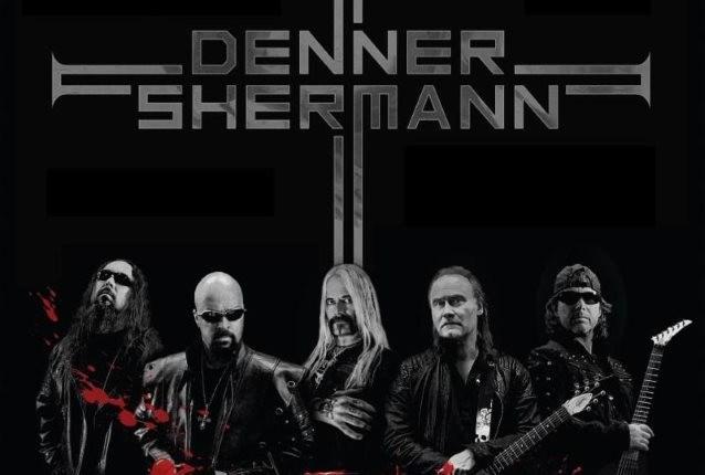 DENNER/SHERMANN Feat. MERCYFUL FATE Guitarists: 'Son Of Satan' Video Preview