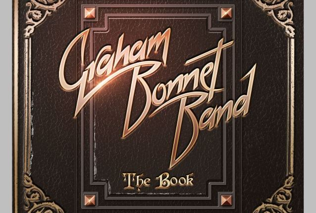 Listen To New GRAHAM BONNET BAND Song 'Where Were You?'