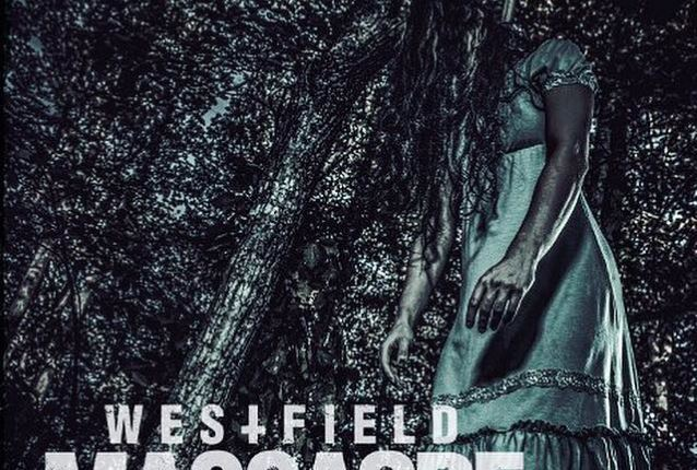 WESTFIELD MASSACRE Feat. Ex-SNOT/DIVINE HERESY Singer TOMMY VEXT: 'Respect Resistance' Video Released