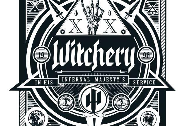 WITCHERY: Listen To New Song 'Oath Breaker'