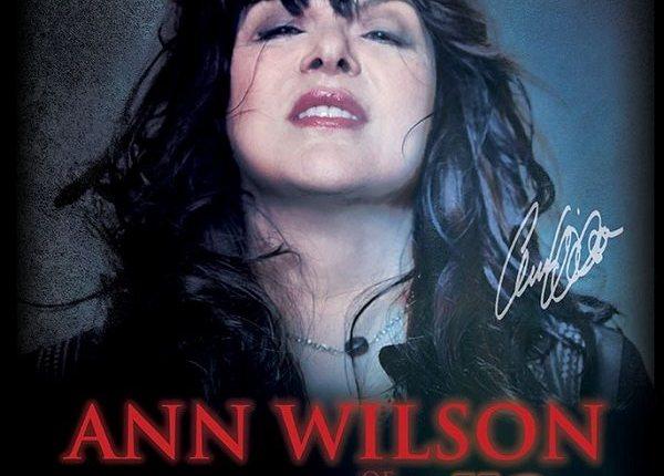 HEART's ANN WILSON Announces Solo Tour