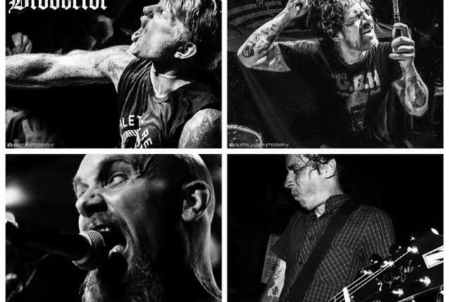 BLOODCLOT Feat. CRO-MAGS, Ex-DANZIG Members: 'Kali' Video Released