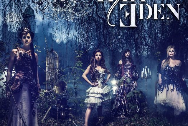 EXIT EDEN Feat. AVANTASIA, VISIONS OF ATLANTIS Singers: 'Paparazzi' Performance From HAMBURG METAL DAYZ